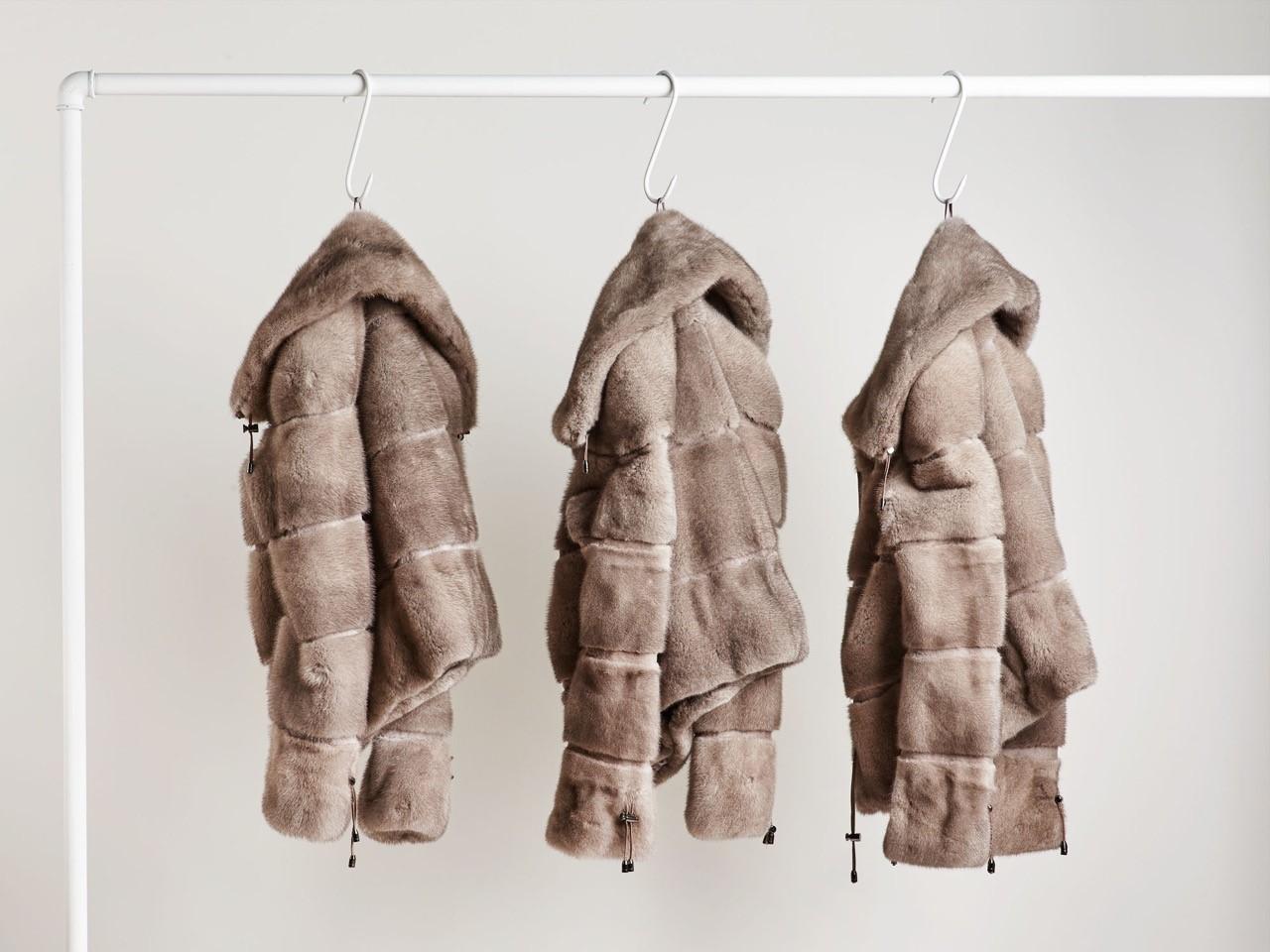 Jetzt Pelze schnell bewerten und verkaufen.